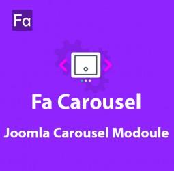 Fa Carousel