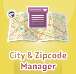 City And Zipcode manager